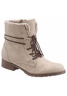Supremo Šněrovací obuv