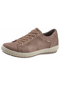 Supremo fűzős cipő
