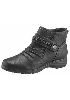 Supremo Kotníčková obuv