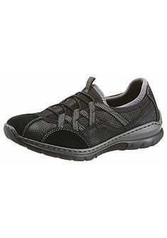 Rieker Nazúvacie topánky, pamäťová pena