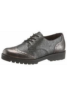Remonte fűzős cipő