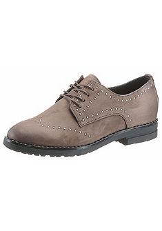 I'm walking Šněrovací topánky