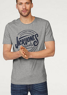 Jack & Jones Tričko »JORRAW TEE SS CREW NECK«