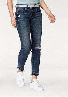 Tom Tailor obnosené džínsy
