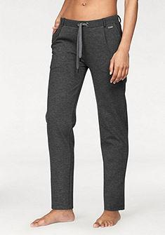 LASCANA Relaxační kalhoty s poutky na pásek