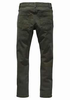 Buffalo Elastické kalhoty