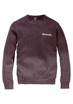 Bench Pletený pulóver