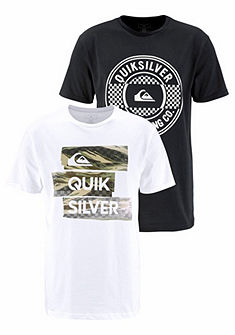 Quiksilver Tričko »FLAXTON PACK CHILLY CAMO«
