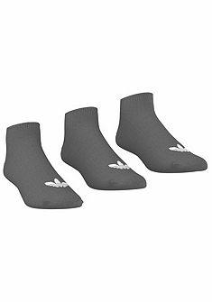 adidas Originals basic sneaker zokni (3 pár)