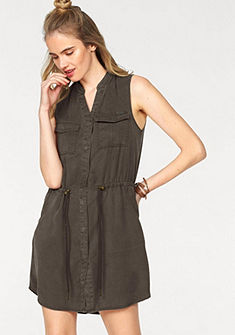 Superdry cargo ruha »UTILITY SHIRT DRESS«