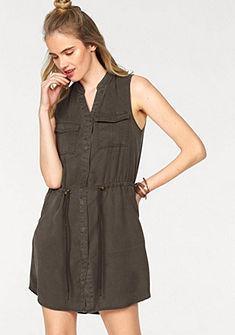 Superdry Cargo šaty »UTILITY SHIRT DRESS«