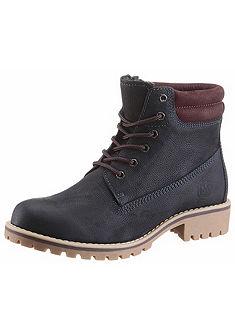 Marco Tozzi Zimní boty vysoké