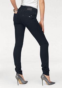 Arizona Úzke džínsy »s pohodlným pásom«