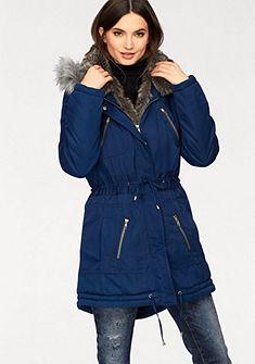 Laura Scott Kabát s odnímateľnou kapucňou