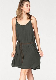b.young Plážové šaty »Jelly« s opaskom