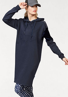 adidas Originals pamut ruha »HOODED DRESS«