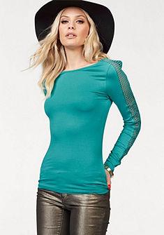 Melrose Tričko s dlouhými rukávy