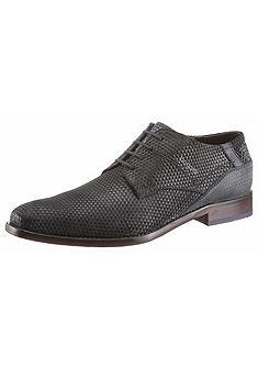 Bugatti Šnurovacie topánky
