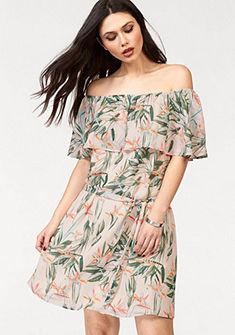 Only Vzorované šaty »AURA«