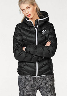adidas Originals Prošívaná bunda »SLIM JACKET«