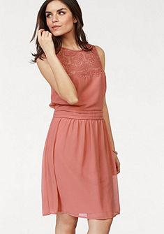 Vero Moda Šifónové šaty »VANESSA«