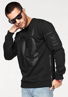 adidas Originals hosszú ujjú póló »WINTER D-CREW«