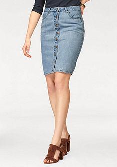 Vero Moda Riflová sukně »ABIGAIL«