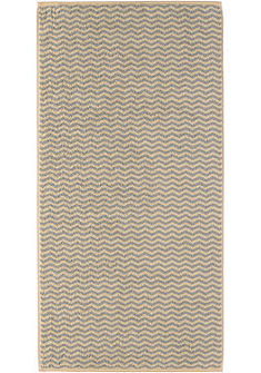 Cawö Uteráky so vzorom »Interior Zick Zack«