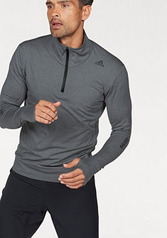 adidas Performance Tričko na běh »SUPERNOVA 1/2 ZIP MEN«