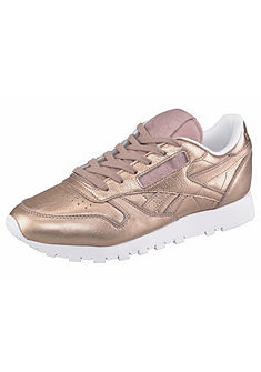 Reebok Tenisky »Classic Leather Melted Metal«