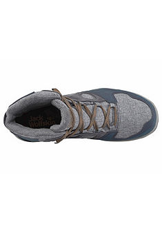 Jack Wolfskin Turistická obuv »Vancouver Texapore Mid M«