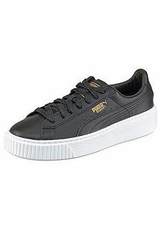 PUMA sneaker »Basket Platform Core«