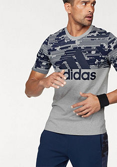 adidas Performance Tričko »ESSENTIALS CAMO TEE«