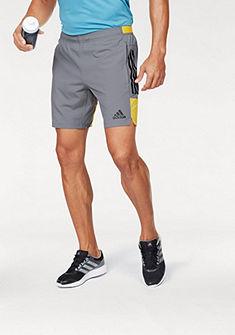adidas Performance Sportovní krátké kalhoty »SPEEDBREAKER CLIMACOOL WV«