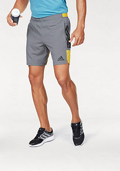 adidas Performance Športové krátke nohavice »SPEEDBREAKER CLIMACOOL WV«