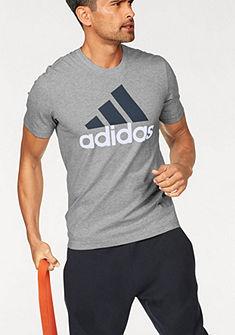 adidas Performance Tričko »ESSENTIALS LINEAR TEE«