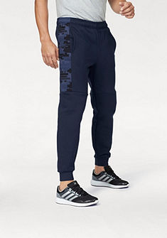 adidas Performance jogging nadrág »ESSENTIALS CAMO TAPERED PANT FLEECE«