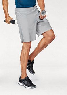 adidas Performance Športové krátke nohavice »CRAZYTRAIN«