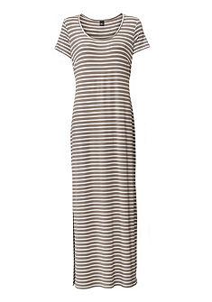 B.C. BEST CONNECTIONS by heine Džersejové šaty pruhované