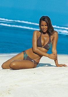 Háromszög fazonú bikini, Venice Beach