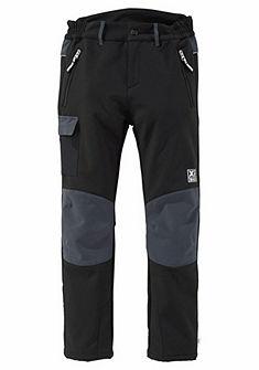 Exes Softshell kalhoty
