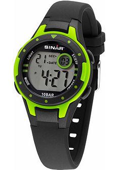SINAR Sportovní náramkové hodinky »XE-52-3«