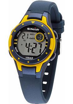 SINAR Športové náramkové hodinky »XE-52-2«