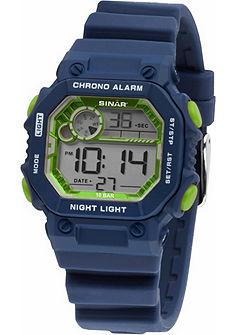 SINAR Sportovní náramkové hodinky »XE-55-2«