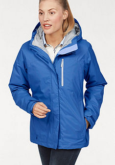 Jack Wolfskin Nepremokavá bunda »NORTHERN LAKE WOMEN«