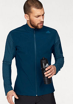 adidas Performance Športová bunda »SUPERNOVA 1/2 ZIP MEN«