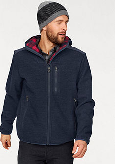 Jack Wolfskin Outdoor bunda »EDMONTON JACKET MEN«