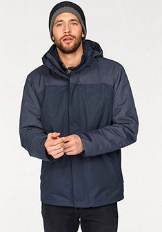 Jack Wolfskin Nepromokavá bunda 3 v 1 »ECHO LAKE MEN«