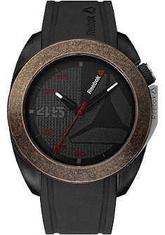 Reebok Náramkové hodinky Quarz »Sidekick Oxo, RD-SKO-G2-PBIB-BR«
