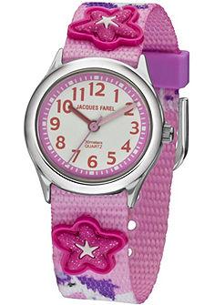 Jacques Farel Náramkové hodinky Quarz »HCC 3134«